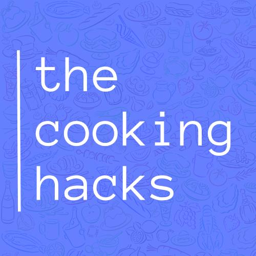 the cooking hacks logo