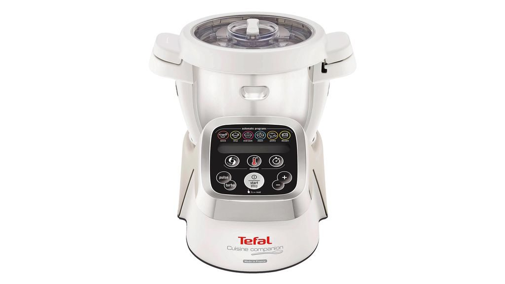 Tefal Cuisine Companion