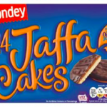 Lidl recalls Jaffa Cakes and Jaffa Minis due to undeclared milk