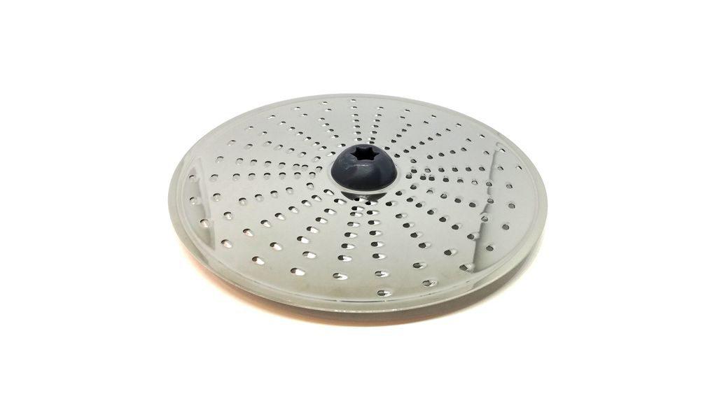 Kenwood kCook Multi extra fine grating disc