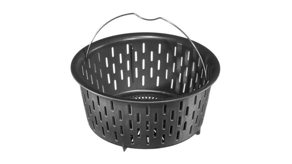 Silvercrest Monsieur Cuisine steamer basket