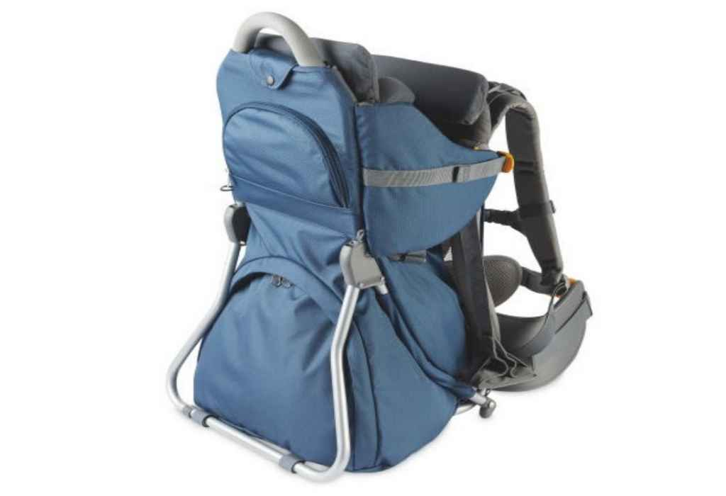 Aldi recall Hiking Baby Carrier due to possible fail in a component