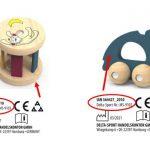 Product recall: Lidl GB recall Playtive Safari Toy due to potential choking hazard